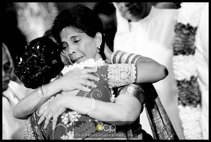 Mum's Hug