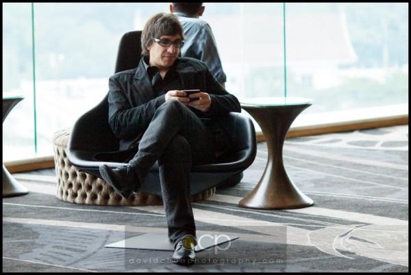 Chief Designer of Nokia