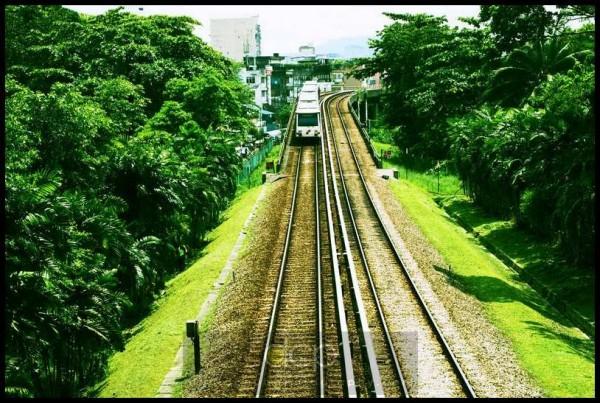Malaysia LRT