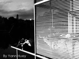 By Yann Huey