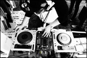 Fantastic Music DJ